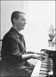 Lorca at the Piano