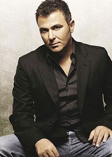 Antonis REMOS, Greek singer