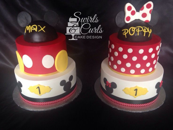 24 best Minnie Mouse cakes images on Pinterest Cakes 2nd