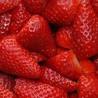 Las Fresas podrían ayudar a reducir el colesterol  #Alimentacion #Fresas #VidaSana #Salud #Colesterol #Ecologgi