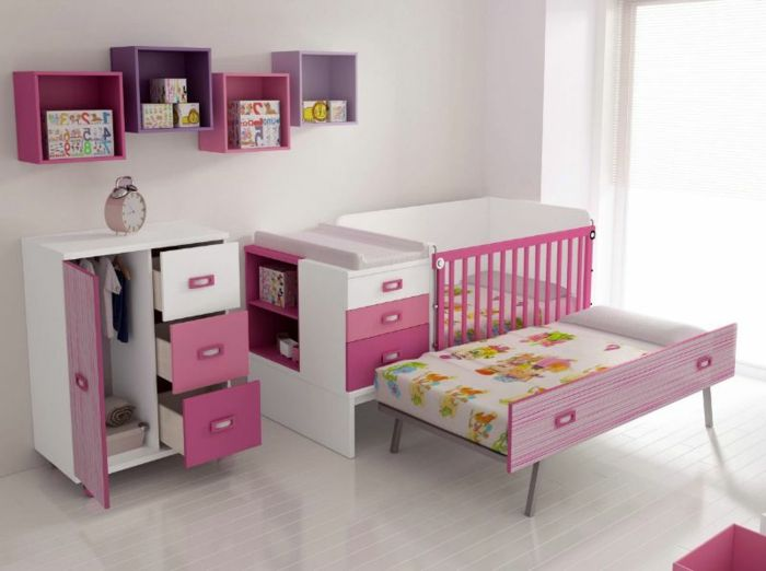 337 best images about chambre d 39 enfant on pinterest - Real babyzimmer ...