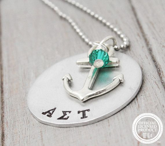 759 best Alpha Sigma Tau images on Pinterest Anchors Anchor and