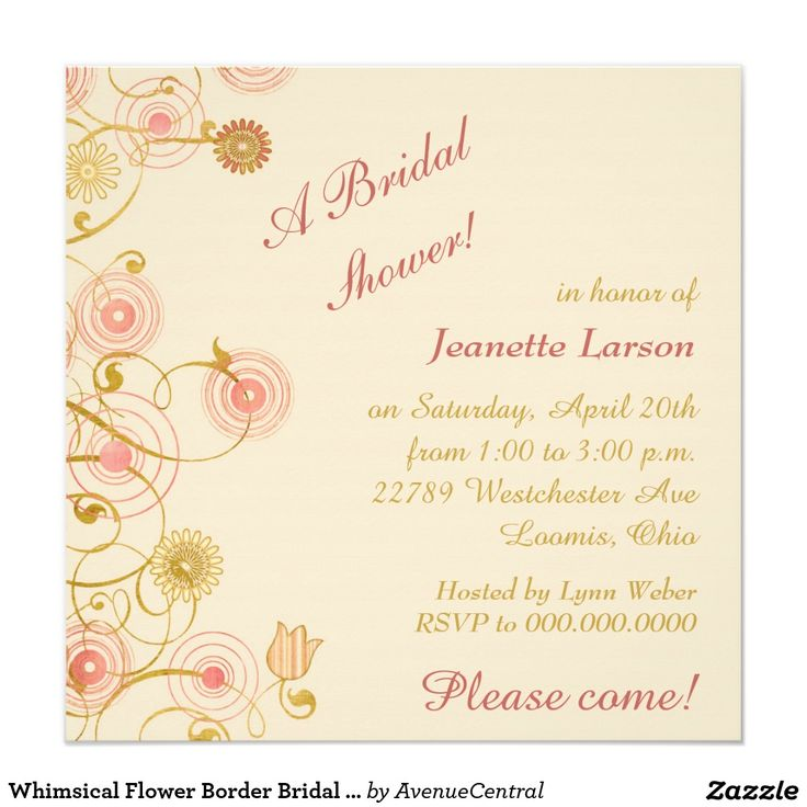 473 best SUMMER WEDDING Invitations images on Pinterest