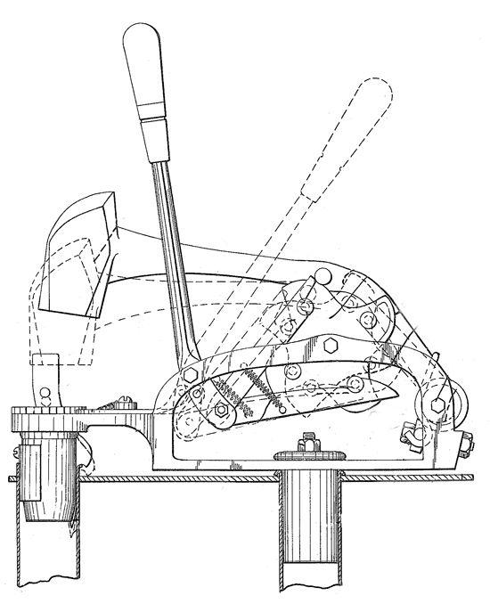 Patent Tuyere Iron Blacksmith Forge