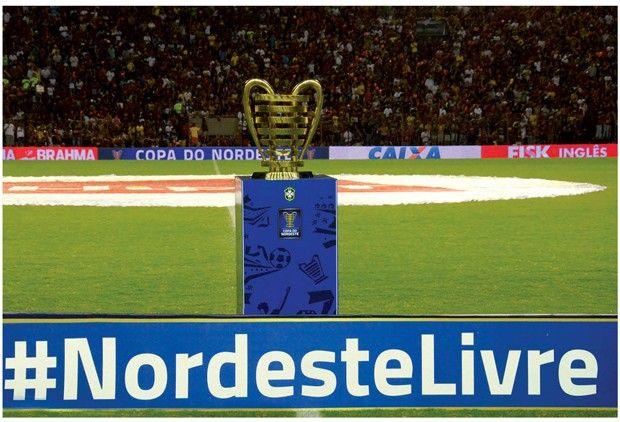 """O exemplo da """"Lampions League"""" - a Copa do Nordeste é um sucesso de público e receita http://epocanegocios.globo.com/Ideias/noticia/2015/02/o-exemplo-da-lampions-league.html"""