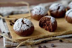 Biscotti Morbidi al Cioccolato | 180°C di Dolcezza