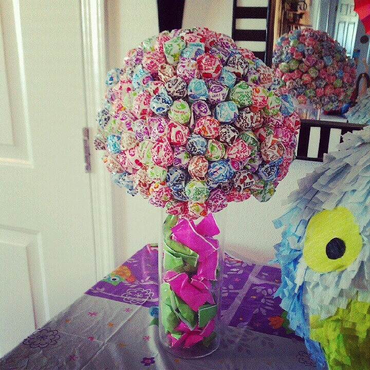 11 Best Images About DIY 40th Birthday Party Ideas On