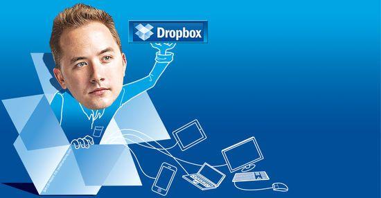 시간 흐를수록 추억은 쌓이고 추억 늘수록 매출은 증가…IT에 감수성 입혀 `대박` - Dropbox