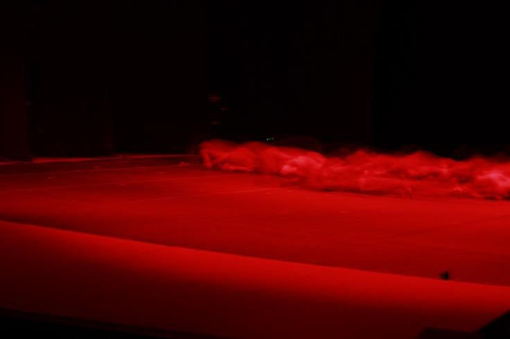 (16) Danzas de amor y guerra por Juan David Padilla @Congoamarillo Mincultura 2012