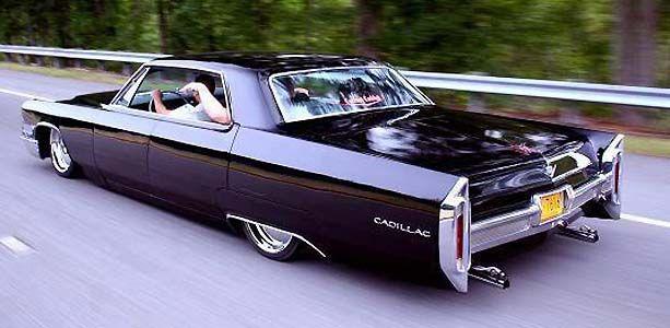Dream Cars, 1965-1966
