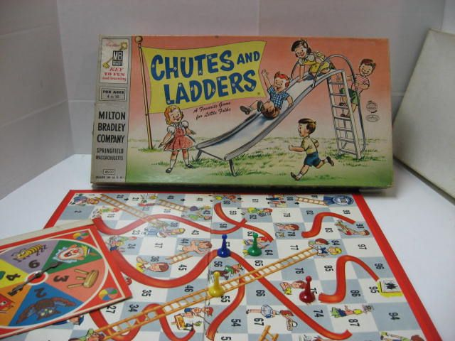 Chutes and Ladders: 80S, Childhood Memories, Toys Memories, Fall, 70S Boards Games, 70S Toys, Kids, Ladder Games, Toys Growing