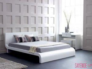 Beyaz renk her türlü şeyde kullanıldığı gibi mobilya ürünlerinde de çokça kullanılmaktadır. Beyaz Renk Ve Yatak Odası Mobilyaları