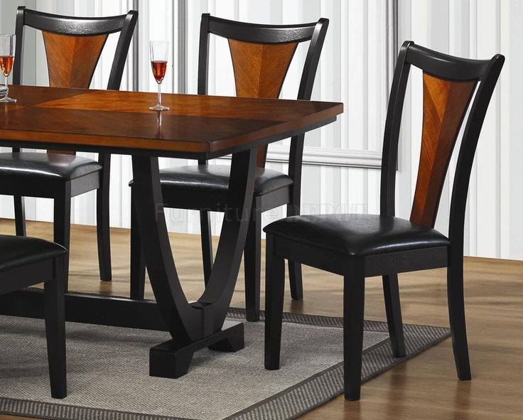 Boyer Dining Table   CO 102090   Contemporary Dining   Dining Room Star  Modern Furniture