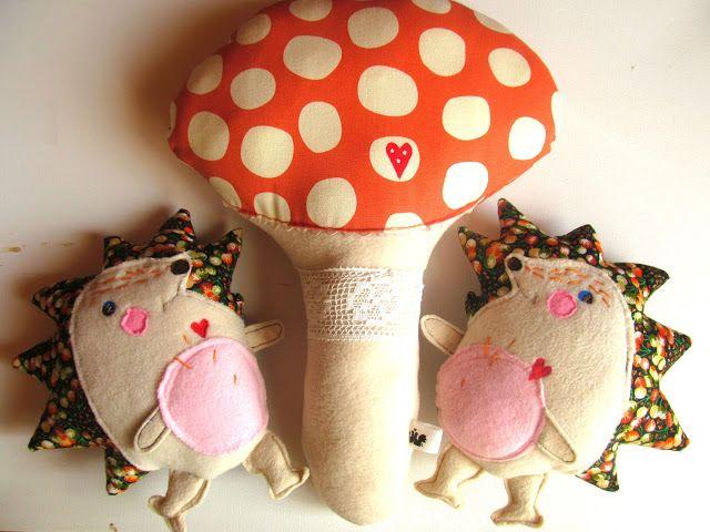 #handmade #toys  #agatownik #polandhandmade www.polandhandmade.pl