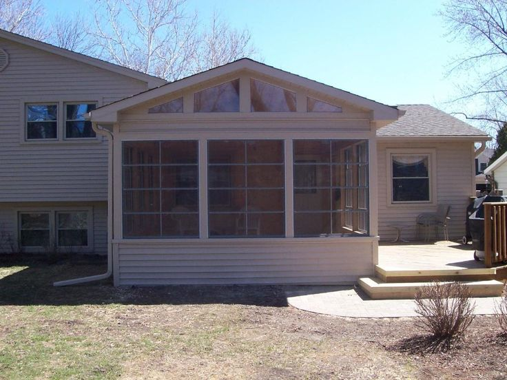 1000 Images About Premiere Chicago Area Sunrooms On