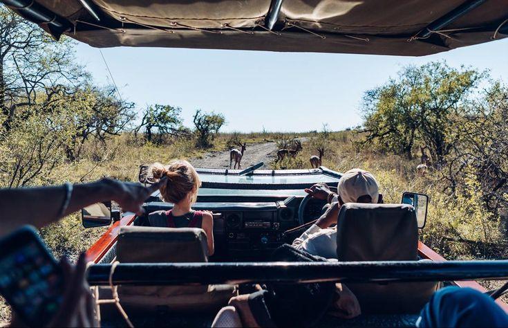 Les plus belles routes d'Afrique du Sud