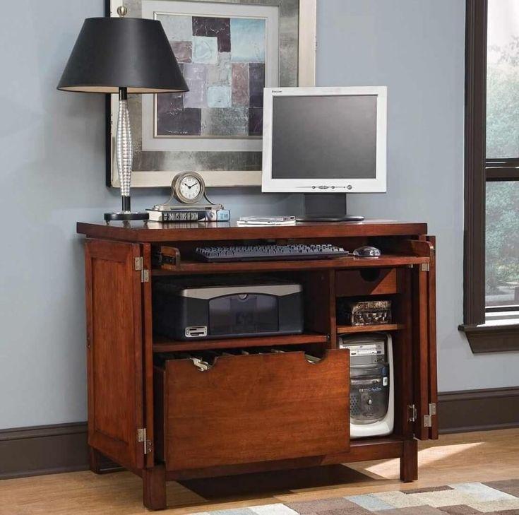 kleiner computer schreibtisch auf r dern luxus home office m bel b rom bel pinterest. Black Bedroom Furniture Sets. Home Design Ideas