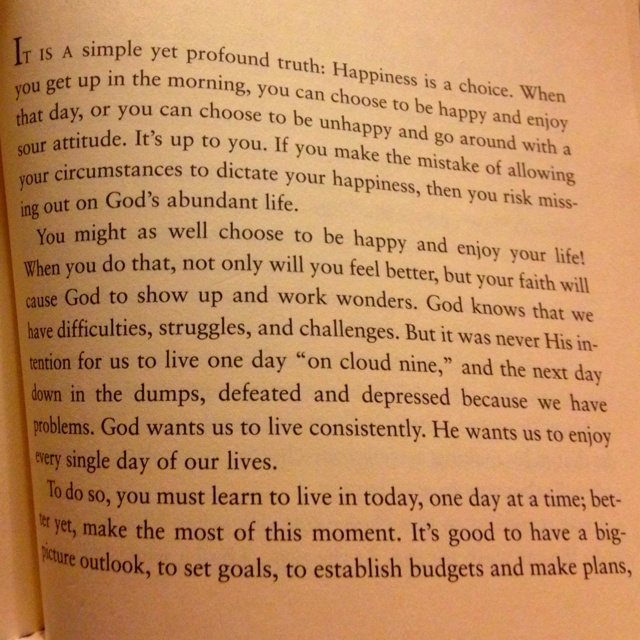Your Best Life Now By Joel Osteen Quotes Devotions Pinterest