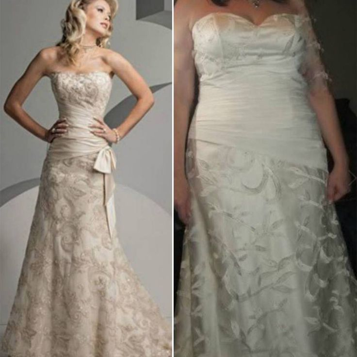 Terrible Knockoffs Shouldn A Wedding Dress Online