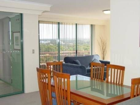 North Ryde 2 Bedroom Furnished Apartment For Rent