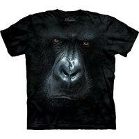 Big Gorilla Face T Shirt