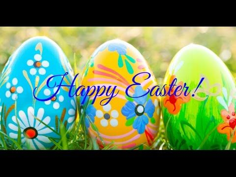 HAPPY EASTER 2017!