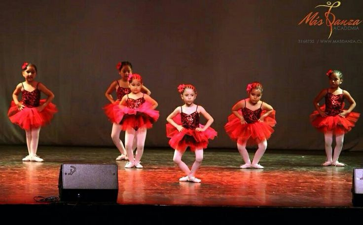 Españolas ballet