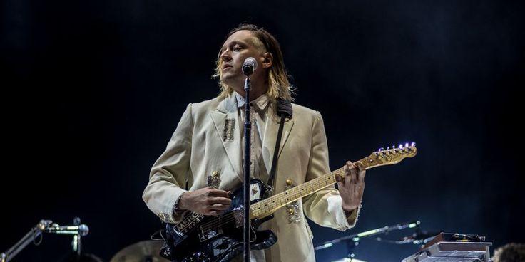 NOS Alive: A irmandade dos Arcade Fire em festa coletiva no fecho do festival   SAPO Mag