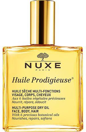 Nuxe Huile Prodigieuse Multi-Purpose Dry Oil Spray 100ml