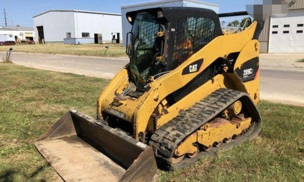 Free Caterpillar Cat 289c2 Compact Track Loader Prefix Rtd Service Repair Manual Rtd00001 And Up Repair Manuals Monster Trucks Caterpillar
