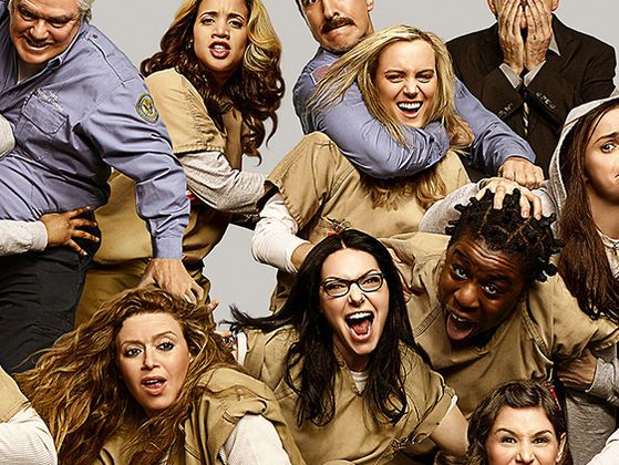 Which OITNB character is the love of your life?