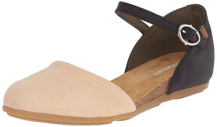 El Naturalista Women's Nd54 Stella Flat Sandal >>> Trust me, this is great! Click the image. : Wedge sandals