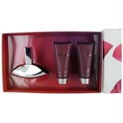 EUPHORIA For Women Gift Set By CALVIN KLEIN by Calvin Klein. $71.46. EUPHORIA For Women Gift Set By CALVIN KLEIN. Save 13% Off!