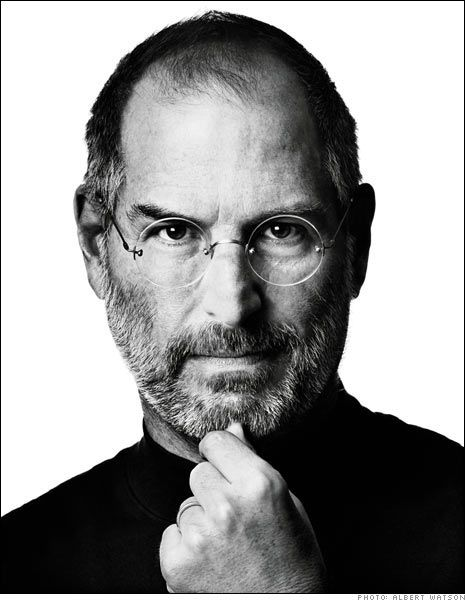 """""""My model for business is The Beatles. They were four guys who kept each other's kind of negative tendencies in check. They balanced each other and the total was greater than the sum of the parts. That's how I see business: great things in business are never done by one person, they're done by a team of people."""" - Steve Jobs"""