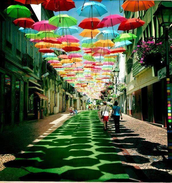 Agueda, Portekiz