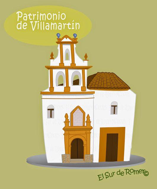 Patrimonio arquitectónico de Villamartín