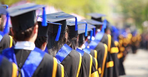 Αλλοδαποί φοιτητές στα αμερικανικά πανεπιστήμια