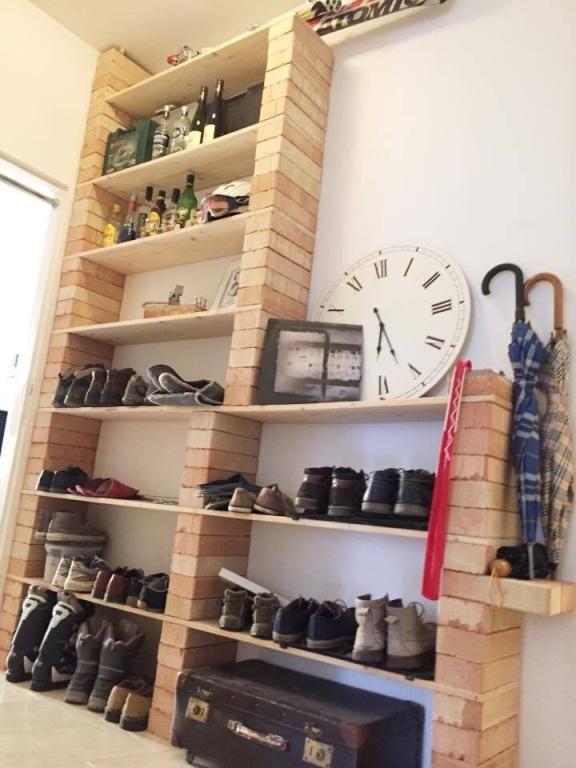 Schuhregal aus schuhkartons bauen  Die besten 25+ Schuhschrankorganisation Ideen auf Pinterest ...
