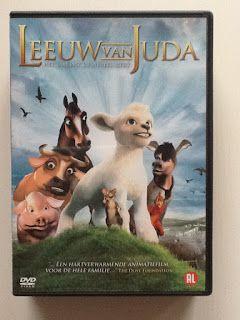 Family Nights: DVD: Leeuw van Juda