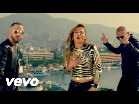 Alexandra Stan Feat. Carlprit & Jason Ray - 1.000.000 (Official Video) - YouTube