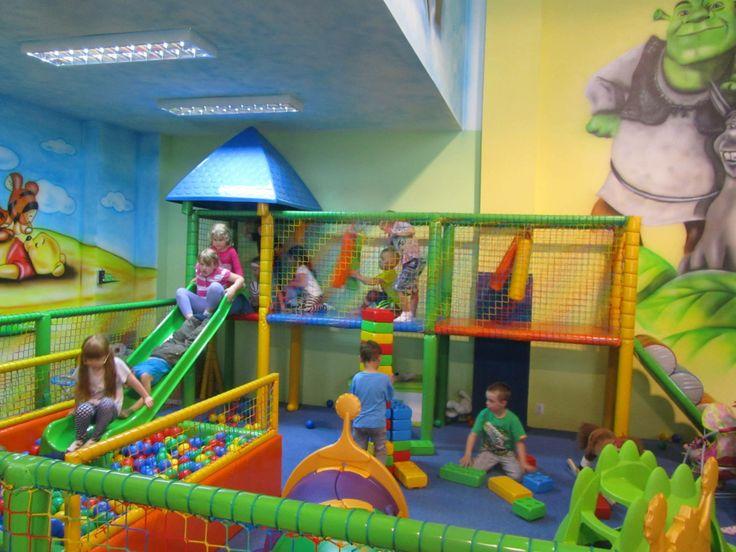 Dzień Dziecka w sali zabaw Summer Baby