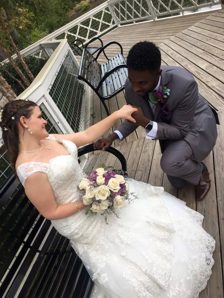 I don't think there's a problem with dating somebody outside of your race, as long as you're doing it because you want to be with that person. Everybody tells you what you should do when you're dating, but if you follow your heart, it usually works out  #interracial #interracialdating #interracialdatingsites #interracialrelationships #love #relationshipgoals #couplegoals #lovegoals #mixedcouple #interracialcouple #interracialcouples #biracial #bwwm #fuckracism #interracialmatch…