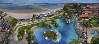 Grand Aston Bali Beach Resort in Tanjung Benoa • HolidayCheck   Bali, Indonesien