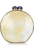 Celestina - Marcel Soriana shell clutch