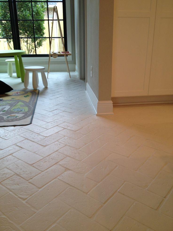 Best 25 Brick floor kitchen ideas on Pinterest Kitchen with