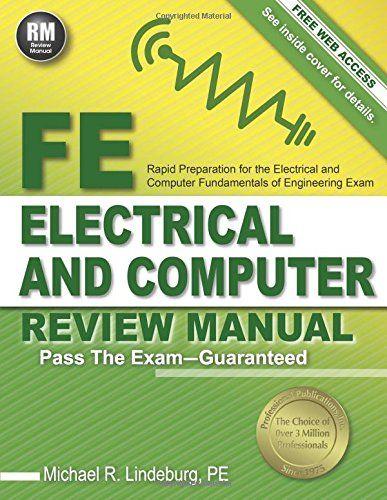 كتاب fe electrical and computer review manual
