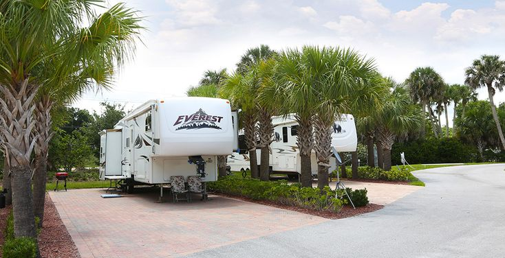 Top 25 Ideas About Florida Campgrounds On Pinterest