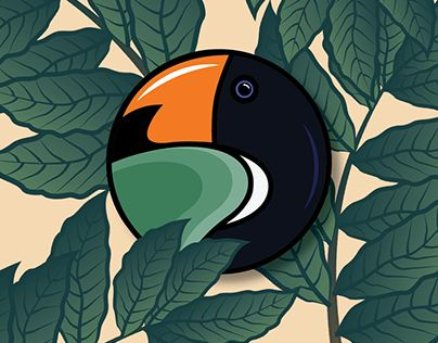 "Check out toco toucan on @Behance portfolio: ""toco toucan"" http://be.net/gallery/52021071/toco-toucan"