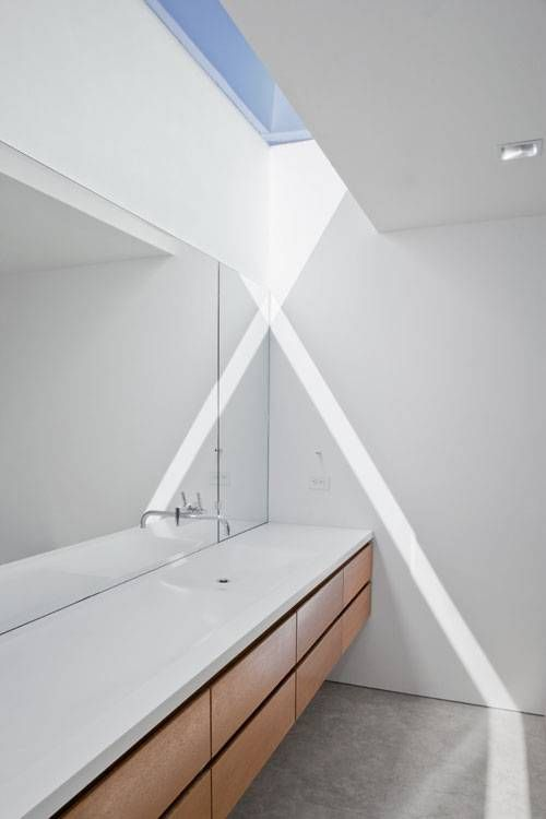 28 Best Images About Rooflights Bathroom On Pinterest West Coast Toilet Room And Skylights