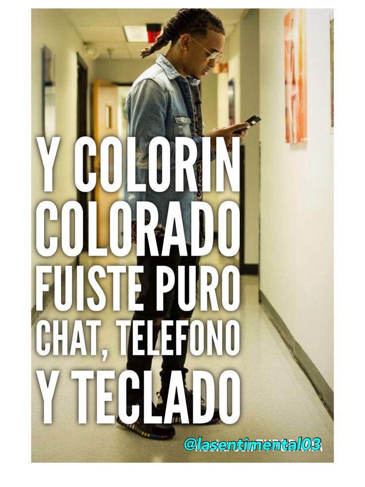 Frases, Ozuna, amor, desamor,frases de chicas,fraes en español